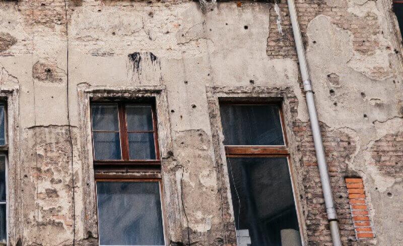 tratamientos antihumedad paredes