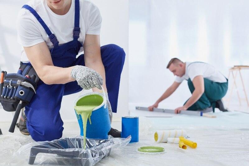 tratamiento humedades paredes