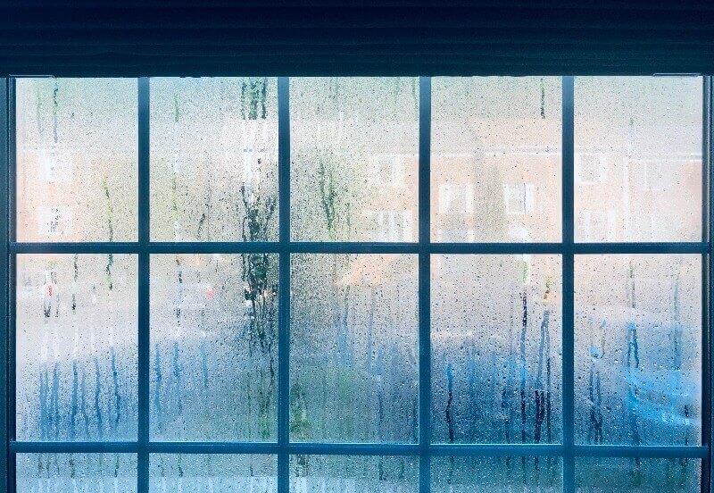 condensación eliminar humedades en madrid