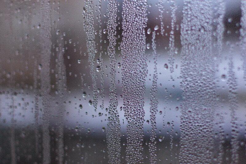 humedad por condensacion soluciones