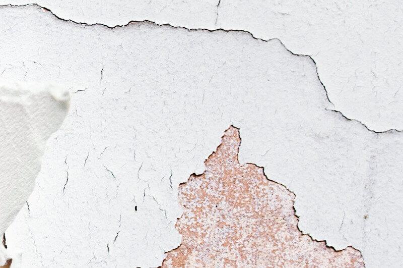 tipos de humedad en paredes