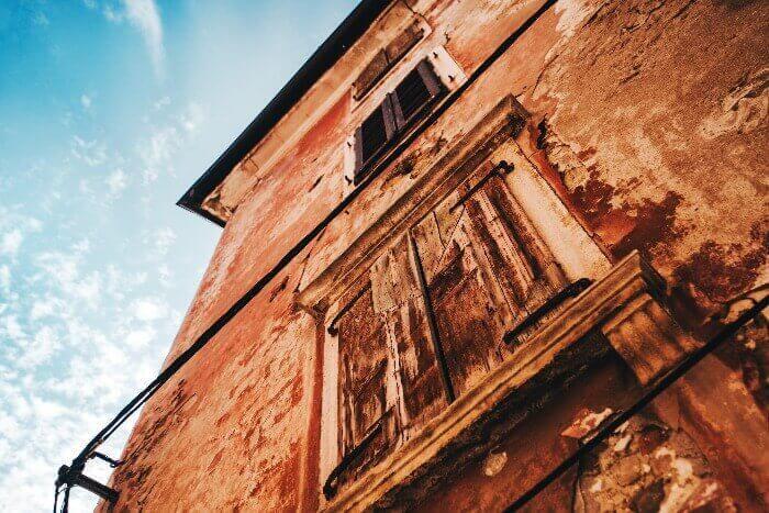 tratamiento humedad en edificios