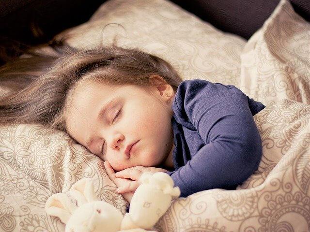 humedad ideal para dormir